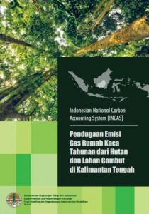 Pendugaan Emisi Gas Rumah Kaca