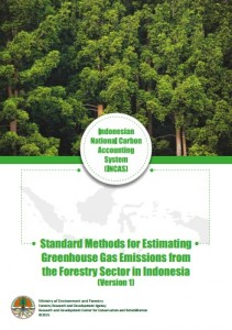 Standard Methods for Estimating Greenhouse