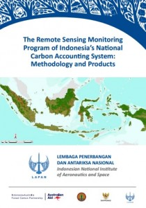 The remote sensing monitoring