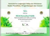 INCAS Konsultasi Publik