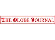 logo the globe journal